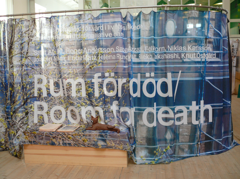 Room for Death