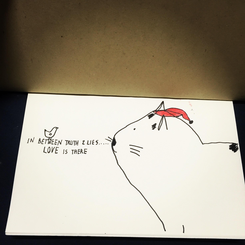 Catclub card