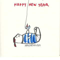 New year Blank-card4_catclubcard