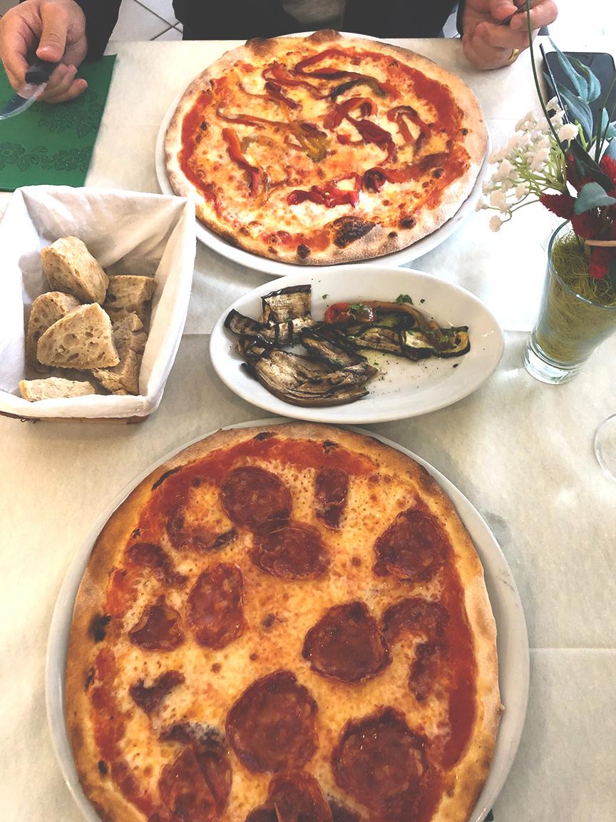 เมือง Rho อิตาลี กินอะไรดี มีอะไรเที่ยว