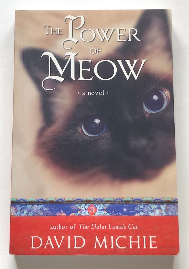 แมวขององค์ทะไลลามะ เล่ม 2